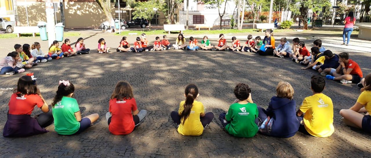 """Desafios da educação contemporânea: da fragmentação à """"reforma do pensamento"""""""