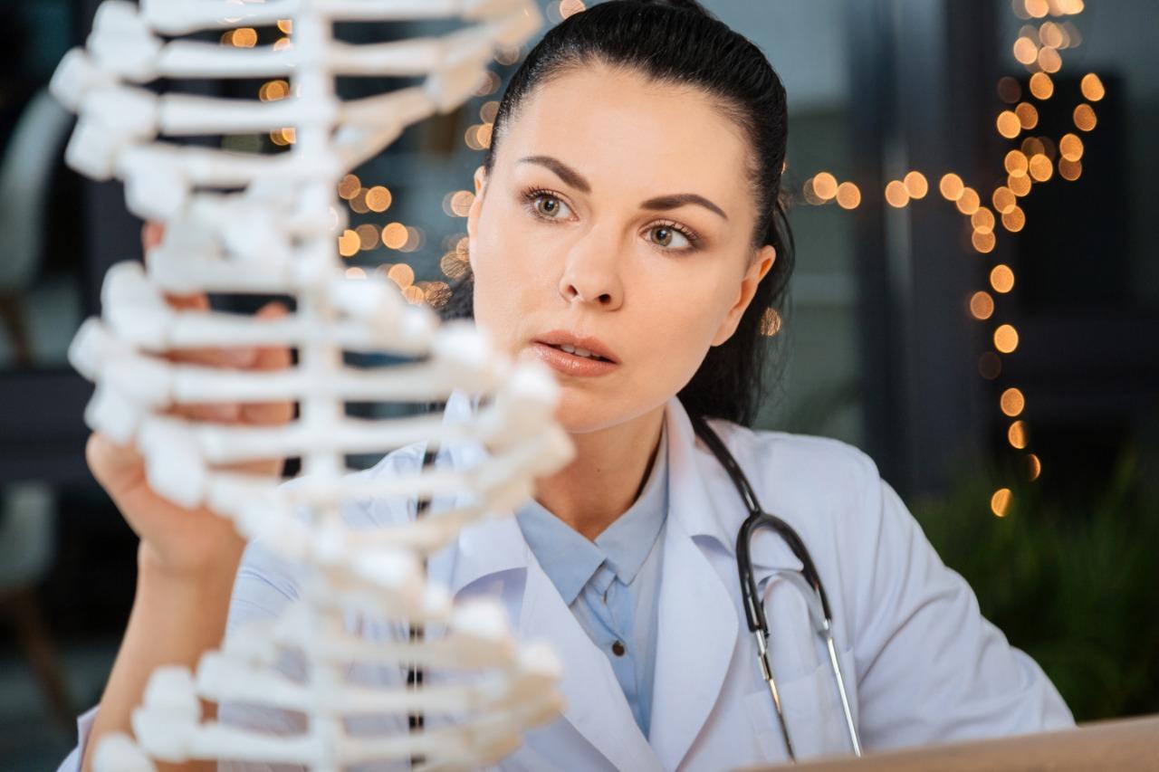 Mulheres na ciência: um caminho de grandes desafios