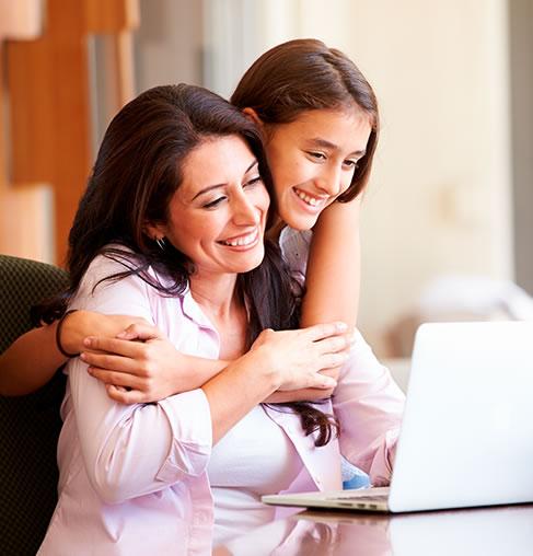 Relacionamento - família e escola